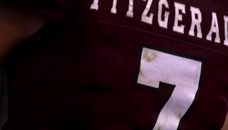 Mississippi State QB Nick Fitzgerald out after gruesome ankle injury
