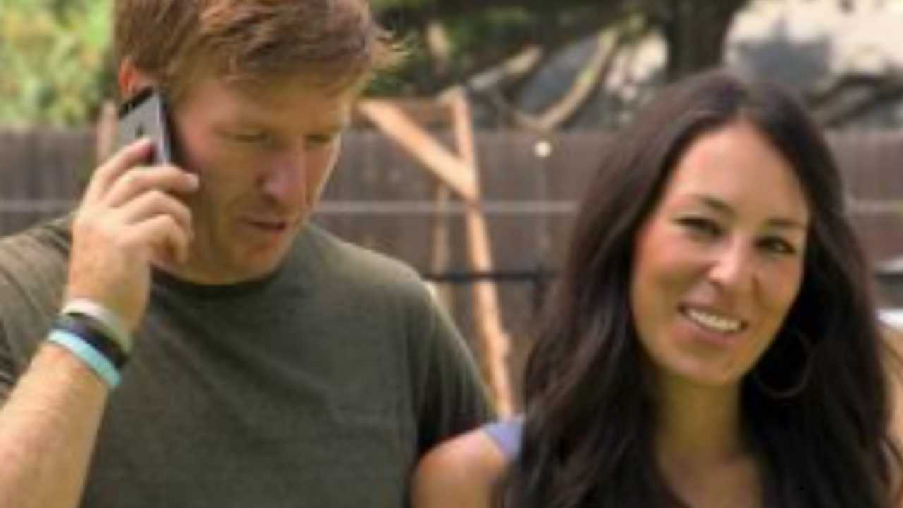 'Fixer Upper' is done, y'all