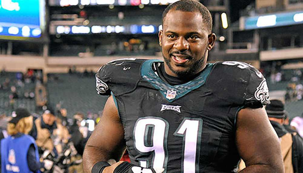 National Football League player Fletcher Cox sued, accused of seducing man's wife