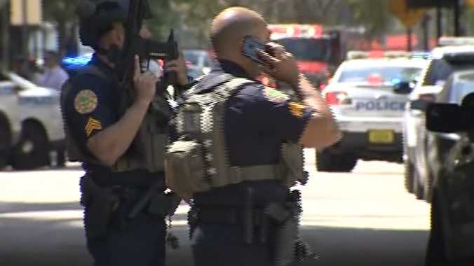 Shooting Update: UPDATE: Shooting At Mall In Florida Leaves 2 Dead