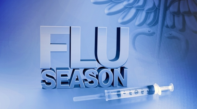 EDITORIAL: Have you received your flu shot yet?