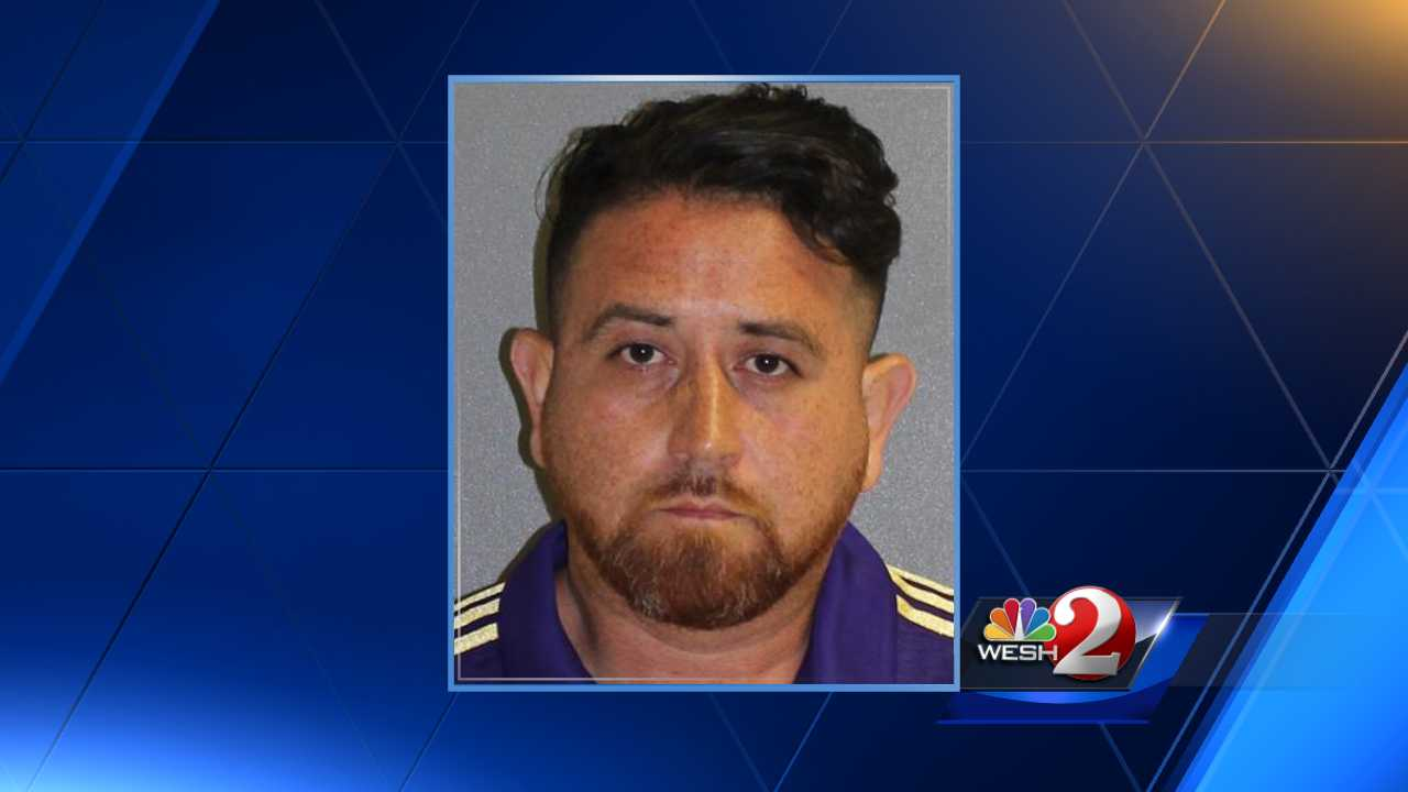 Man charged with shooting Florida McDonald's manager during argument