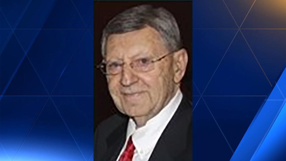 Former Fayetteville Mayor Fred Vorsanger