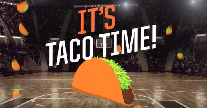 Free taco Tuesday: Golden State Warriors win triggers Taco Bell giveaway