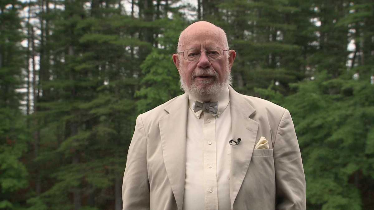 Fritz Wetherbee Binky Destroys The Evidence