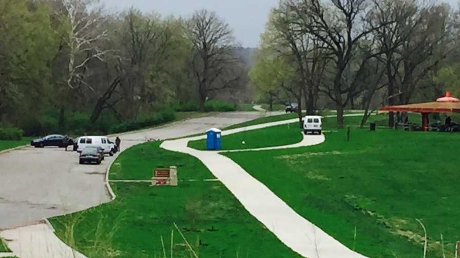 Body found in Minor Park