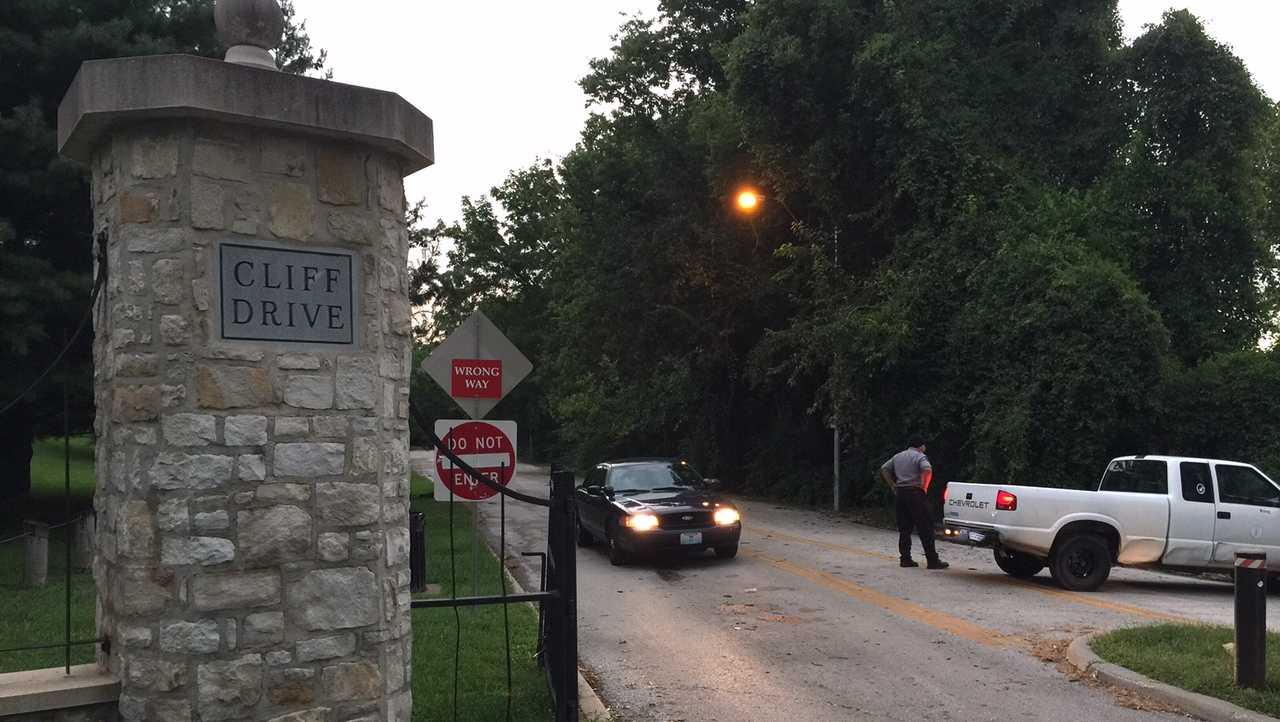 Kessler Park homicide