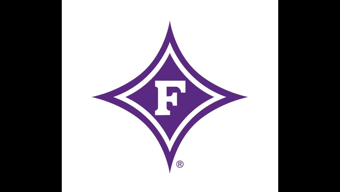 Furman athletic logo