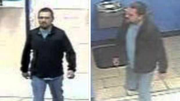 Gaffney restroom peeper suspect