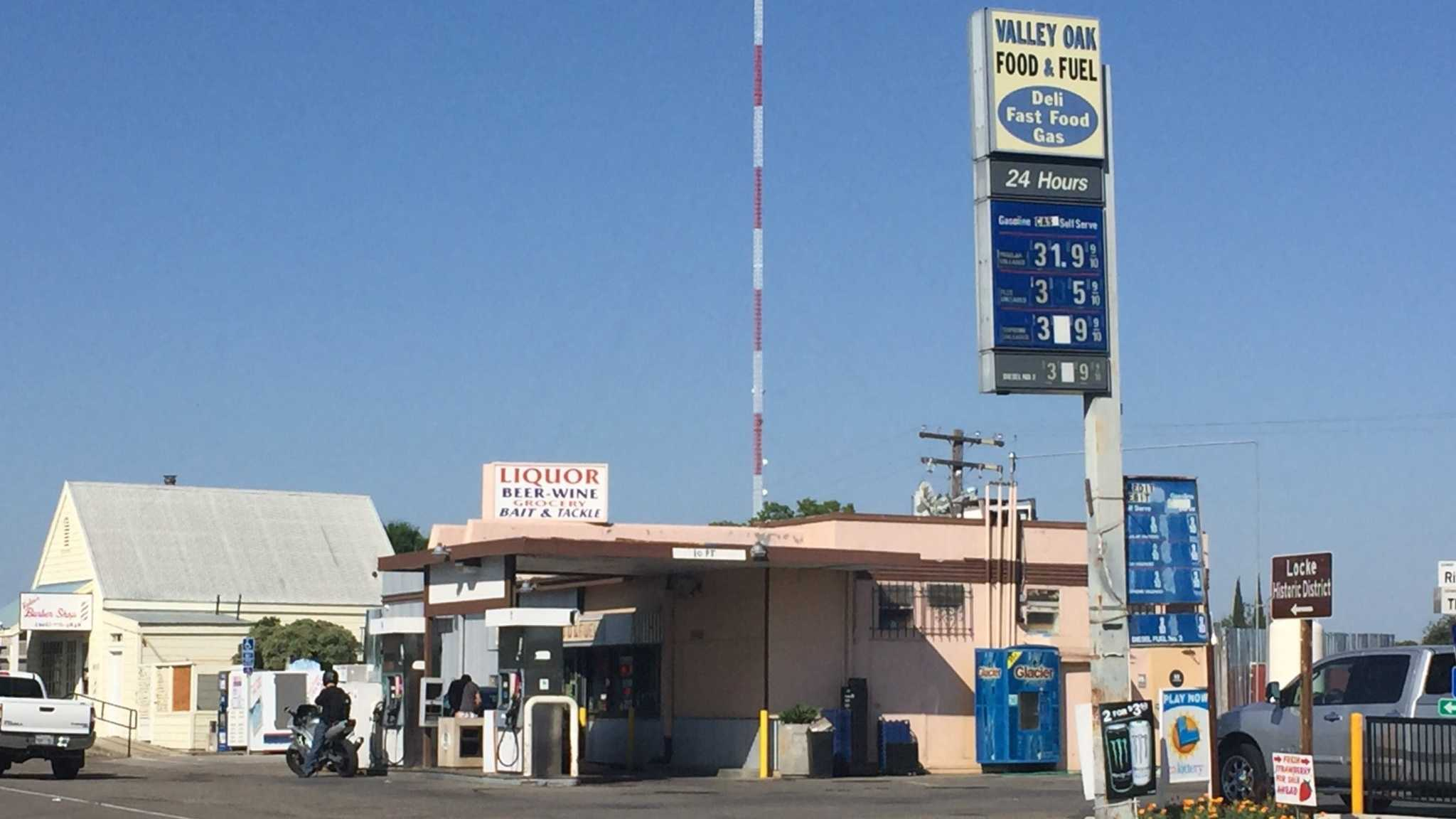 Several cases of botulism, a rare food poisoning illness, were linked to the Valley Oak Food and Fuel gas station in Walnut Grove, the Sacramento County Public Health Department said.