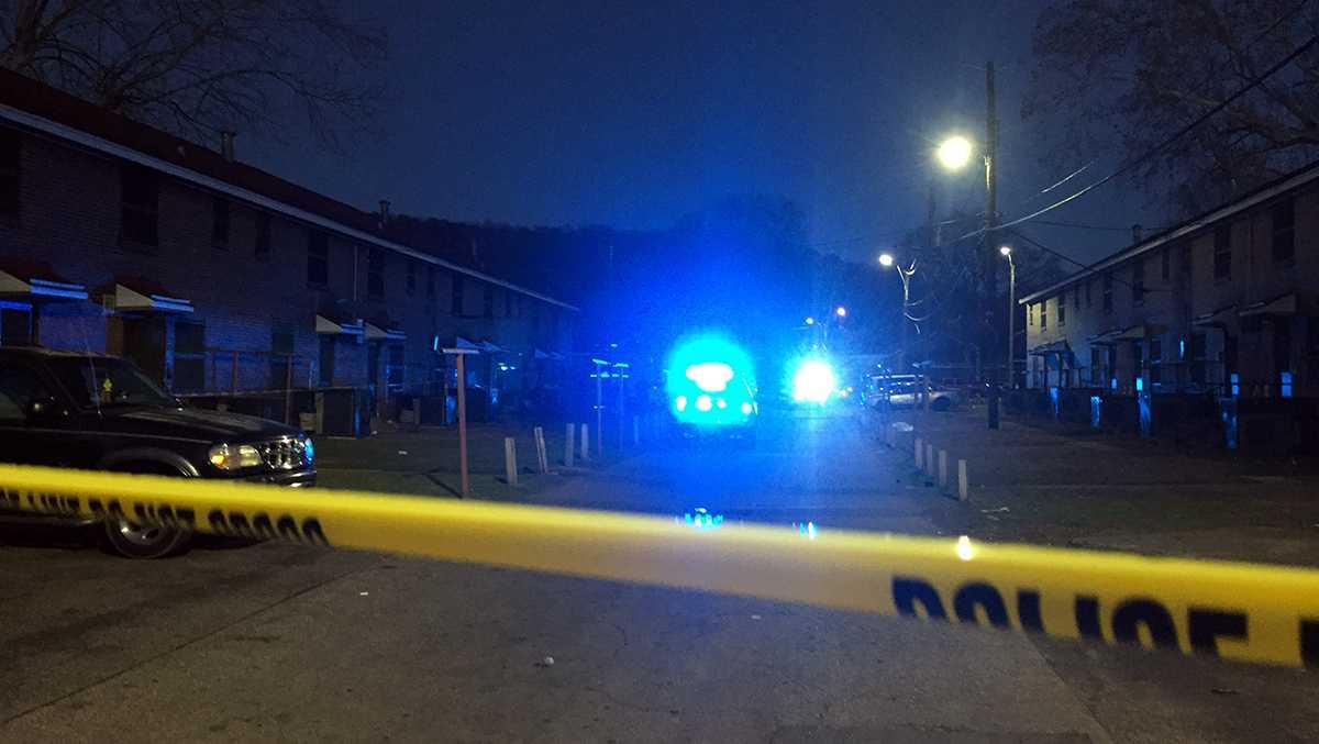 Gate City shooting