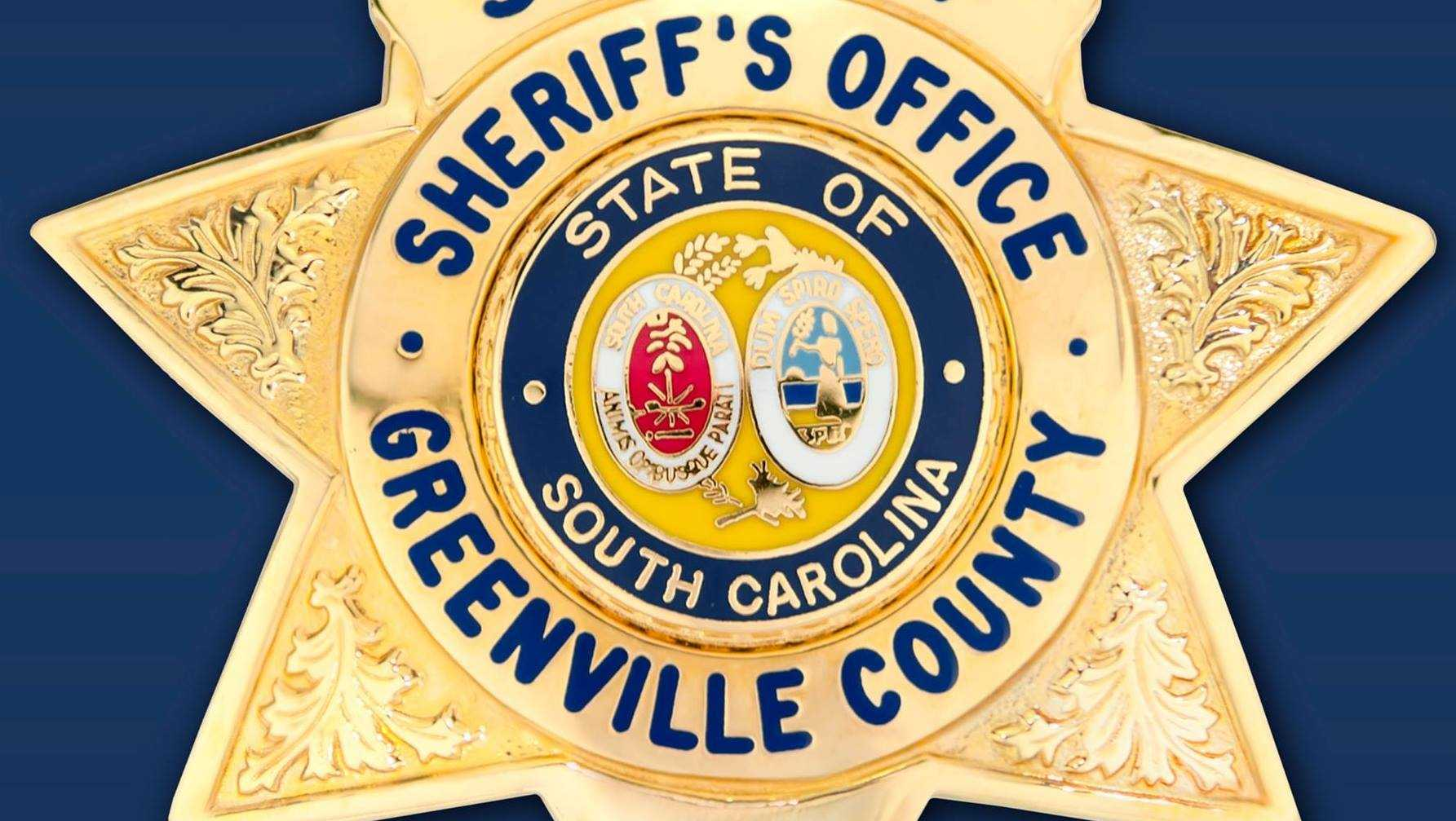 Greenville County Sheriff's Office body camera