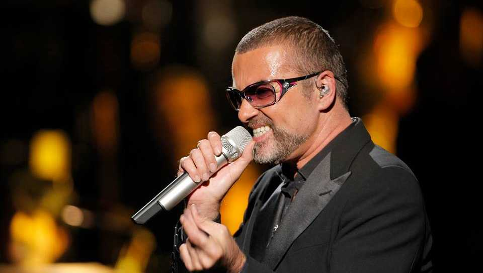 George Michael passed away on Dec. 25 at 53.