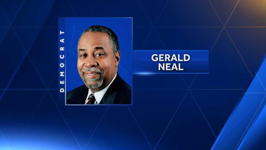 Gerald Neal