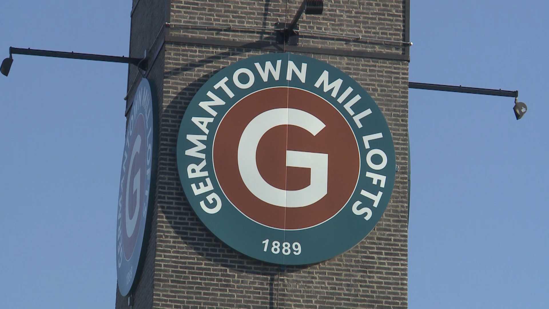 Germantown Mill Lofts