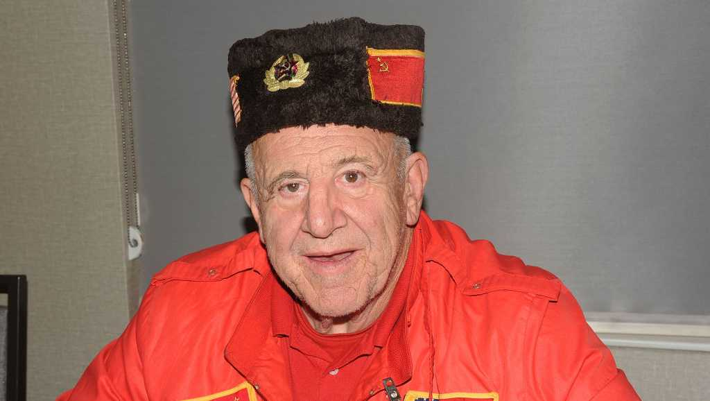 Nikolai Volkoff attends Chiller Theater Expo Winter 2017 at Parsippany Hilton on October 27, 2017 in Parsippany, New Jersey.