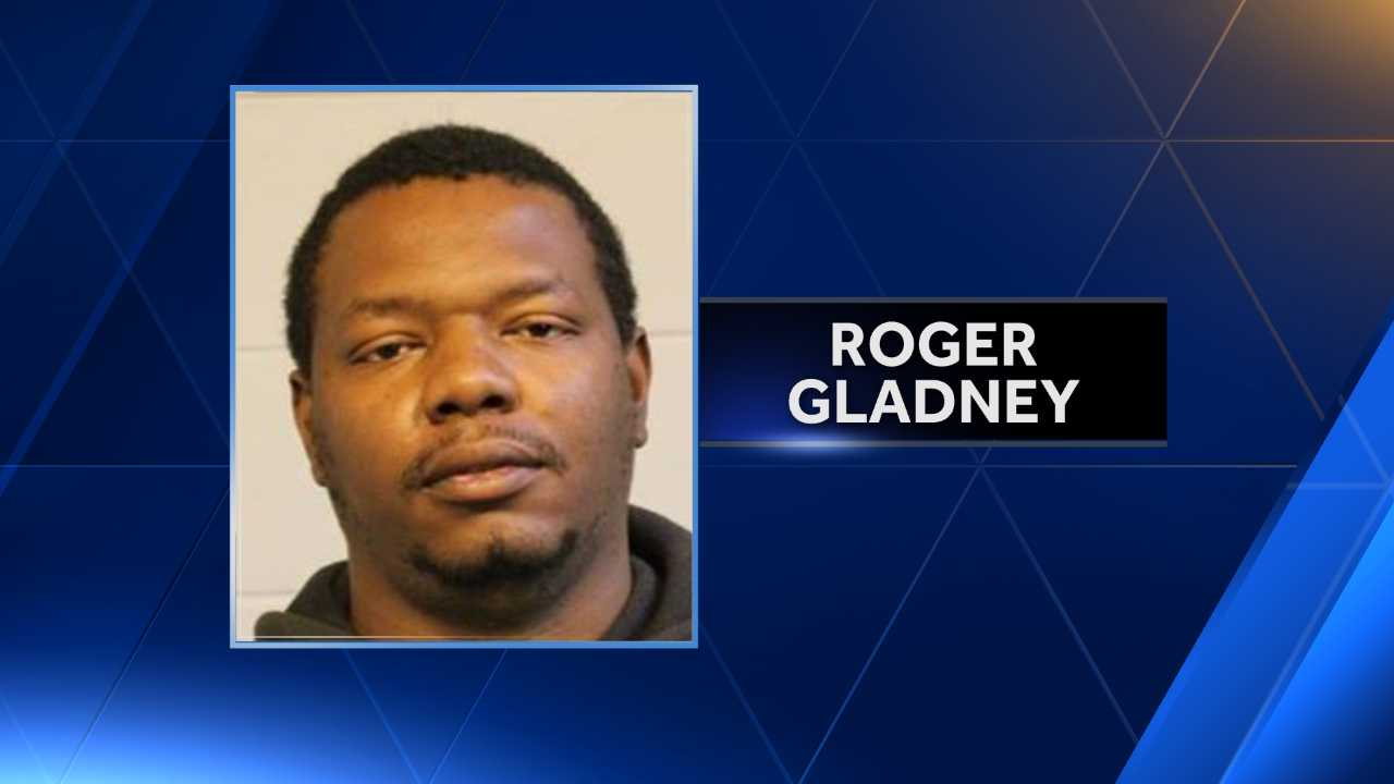 Roger Gladney