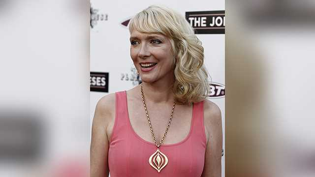 "Glenne Headly arrives at the premiere of ""The Joneses"" in Los Angeles on Thursday, April 8, 2010."