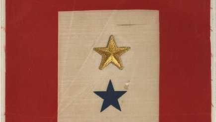 World War II-era Service Flag