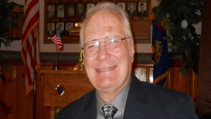Officials hope to name Morrisonville bridge after Gordie Little.