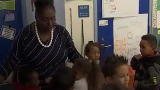 How This School Uses Grandparents To Build Successful Students