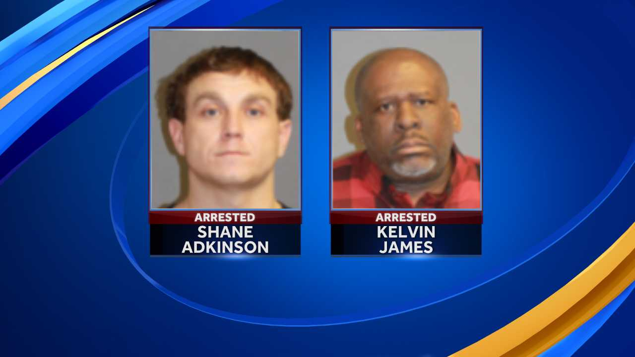 Two arrested in Nashua on drug charges