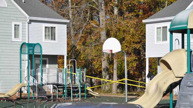 Grasonville homicide