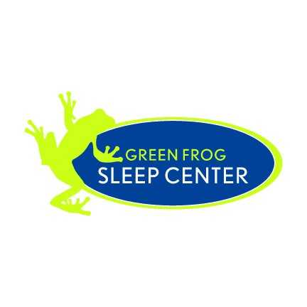 Green Frog Sleep Center