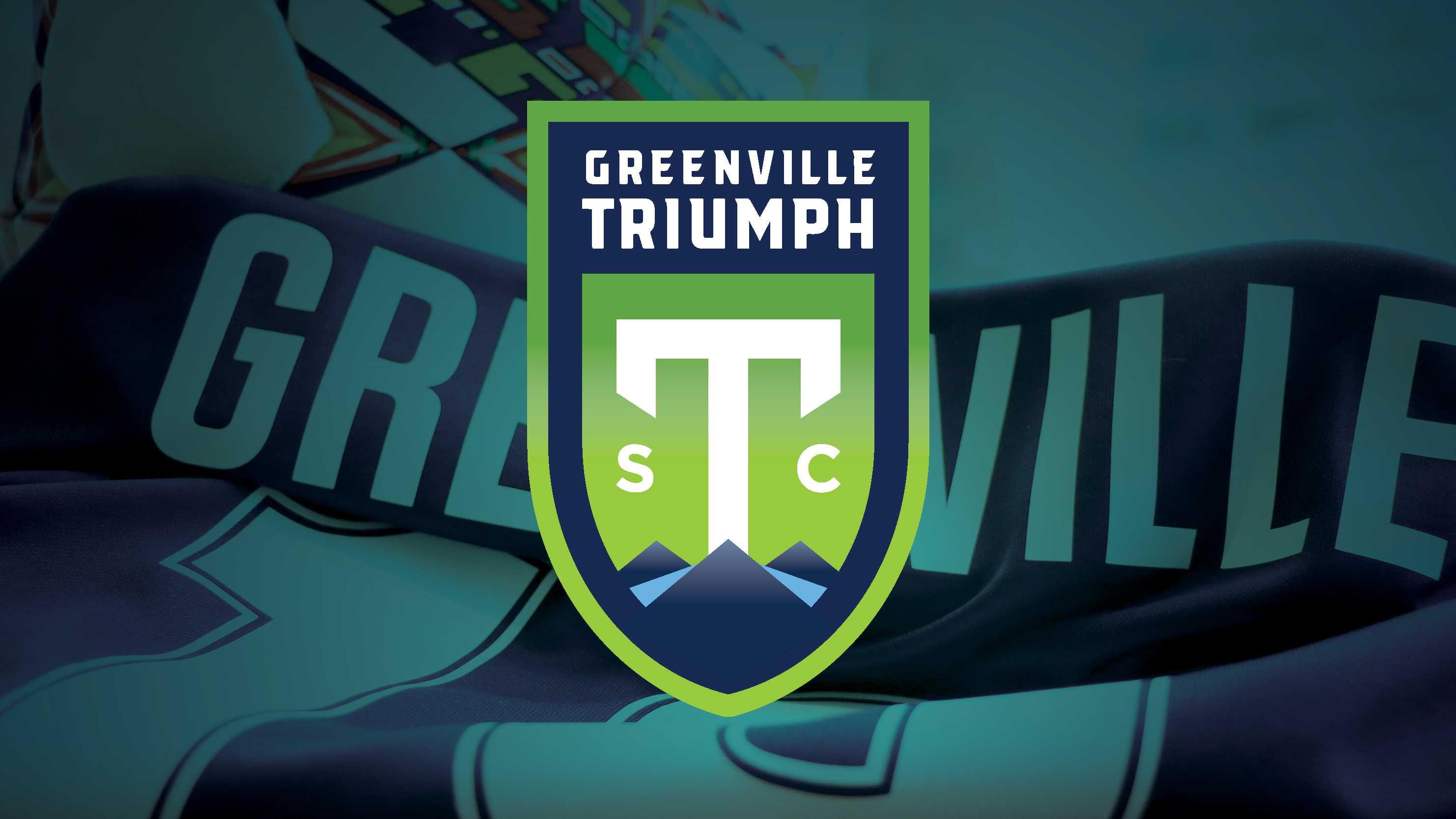 Greenville Pro Soccer