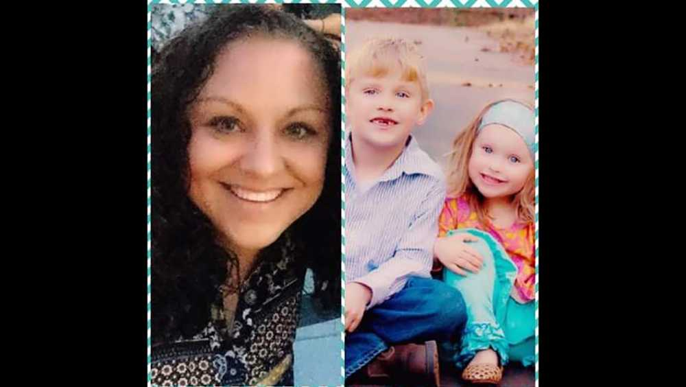 Mother and kids found at Greenville-Pickens speedway