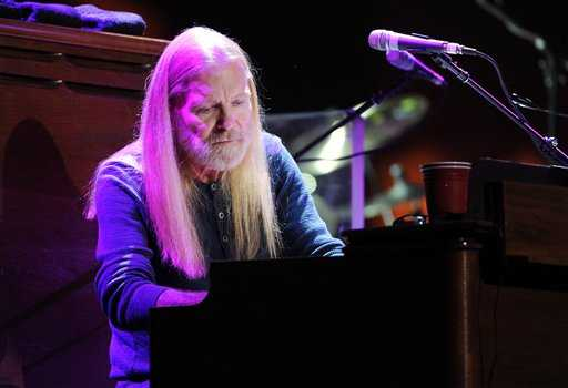 Details of Gregg Allman's last days just might break your heart