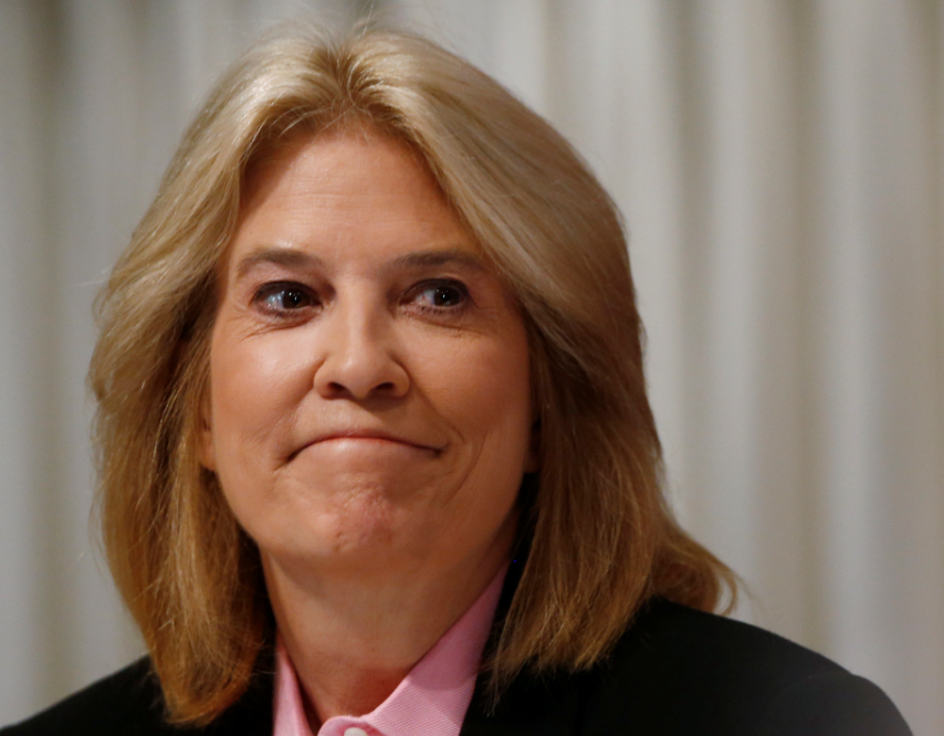 Greta Van Susteren says she's out at MSNBC