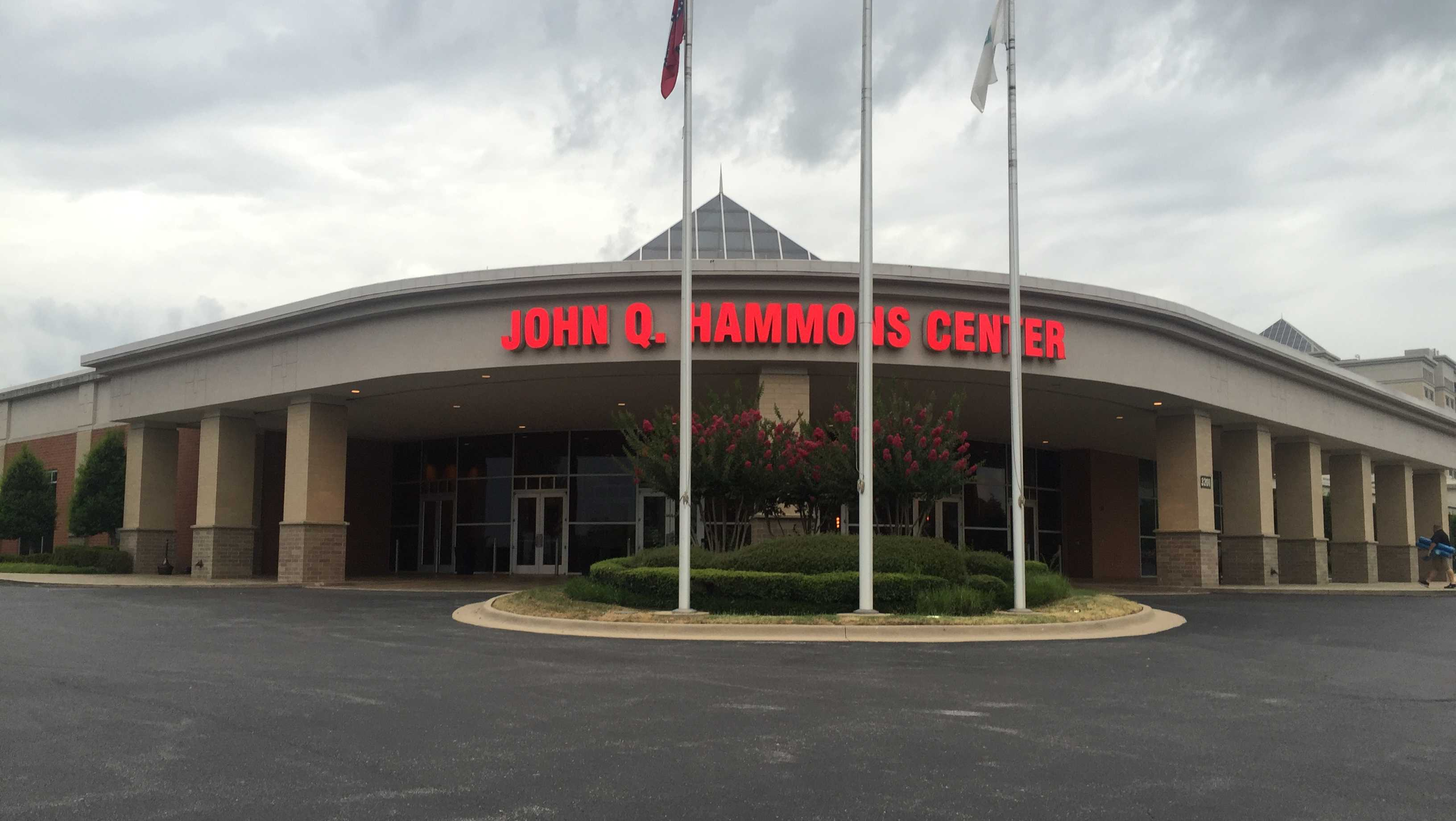 John Q. Hammons Center
