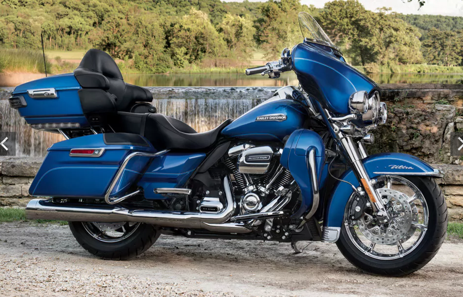 Harley-Davidson recalls bikes; oil line can detach and cause crash