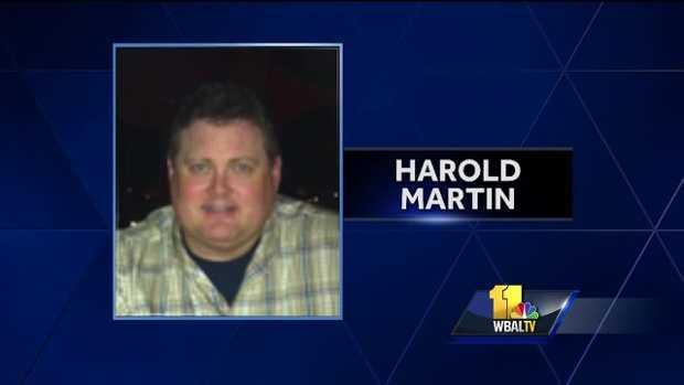 Harold Martin