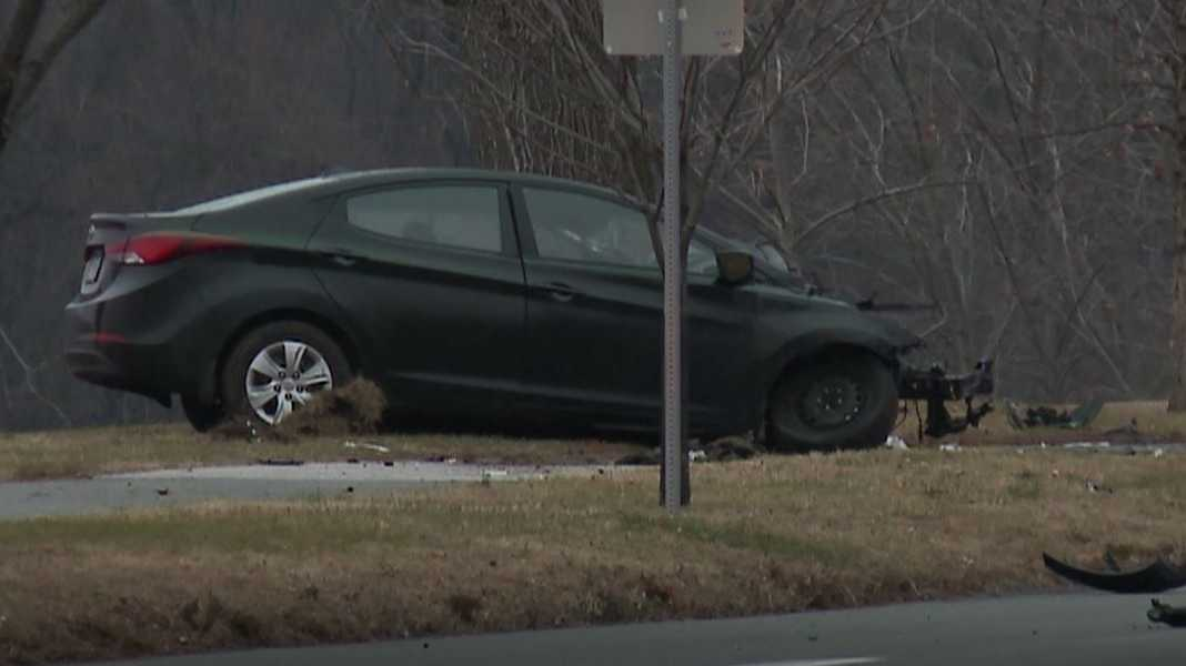 Harrisburg fatal crash