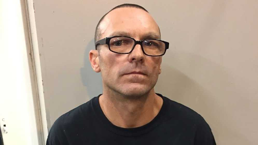 Harry Dally, 43, was arrested on Tuesday, Nov. 22, 2016, in connection to food tampering at a grocery store, the South Lake Tahoe Police Department said.