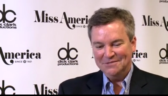 Miss America CEO under fire