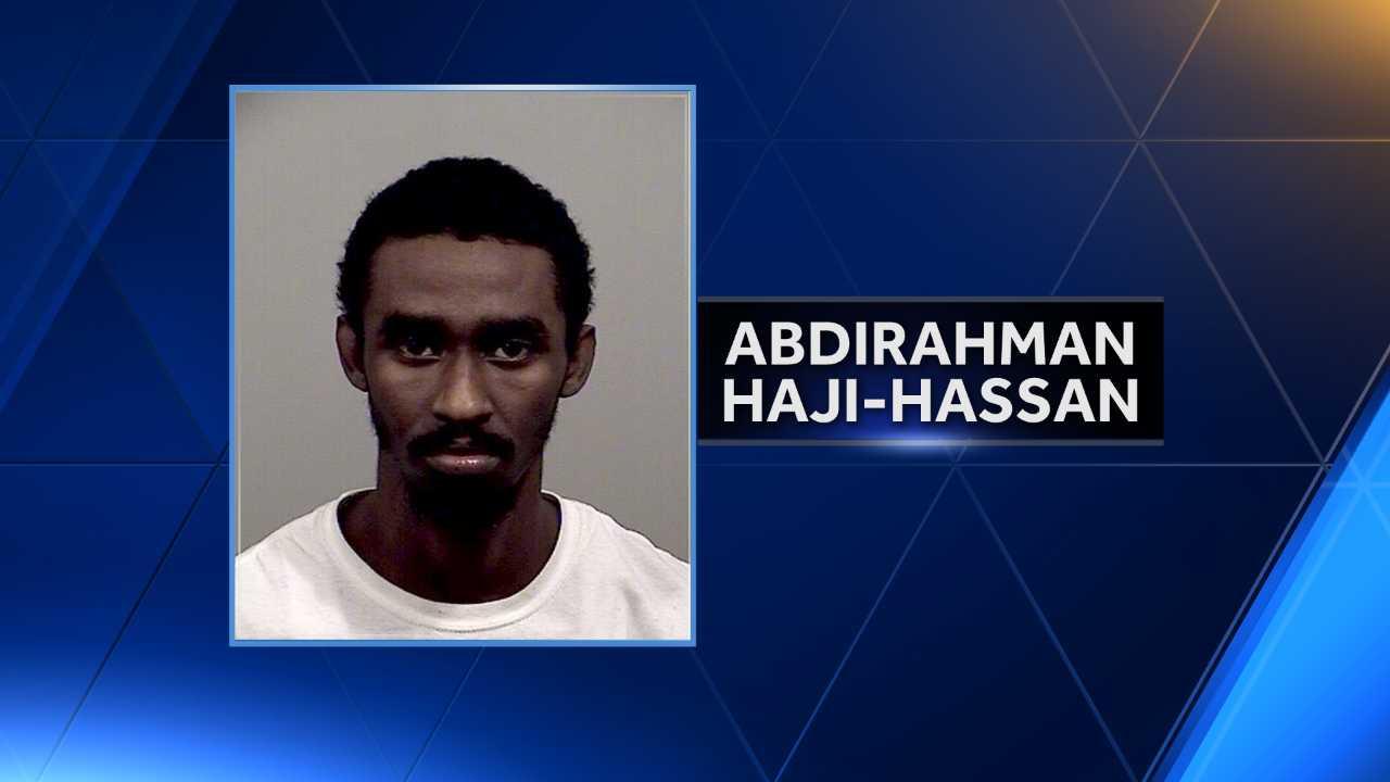 Abdirahman Haji Hassan