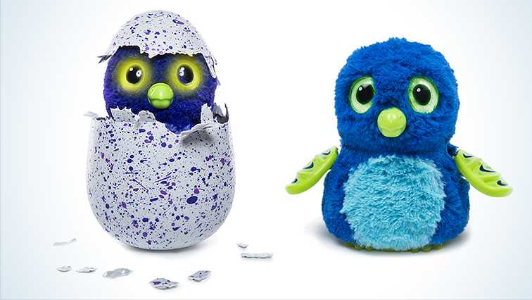 Some Hatchimals aren't hatching.