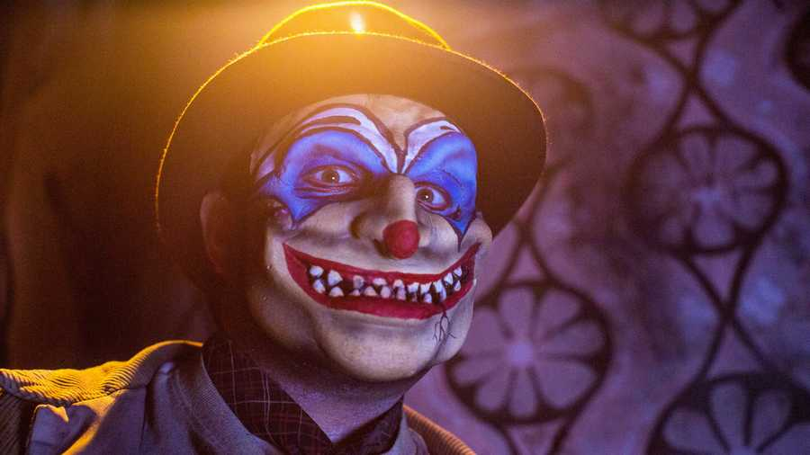 kings islands halloween haunt opens friday