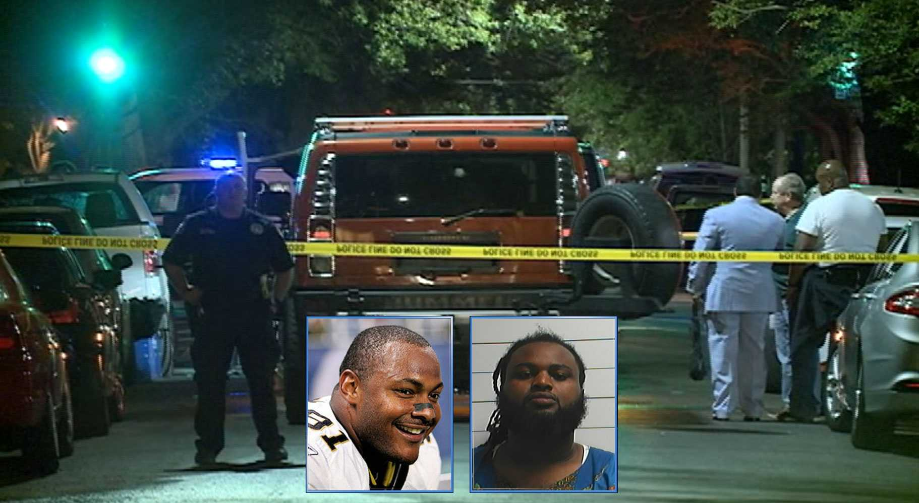 Cardell Hayes sentenced to 25 years for Will Smith killing