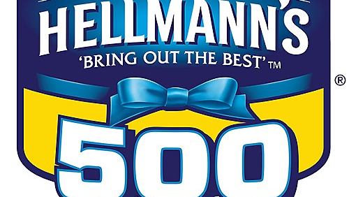 Hellmann's 500 logo