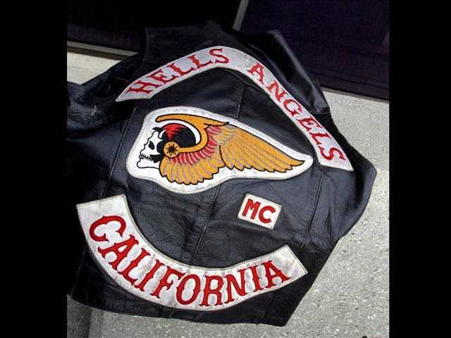 11 Hells Angels members busted in violent racketeering case