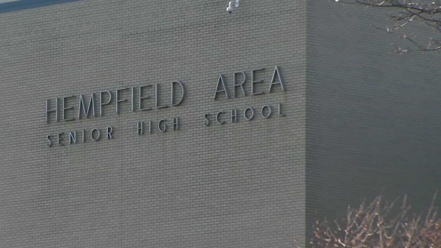 Hempfield Area High School