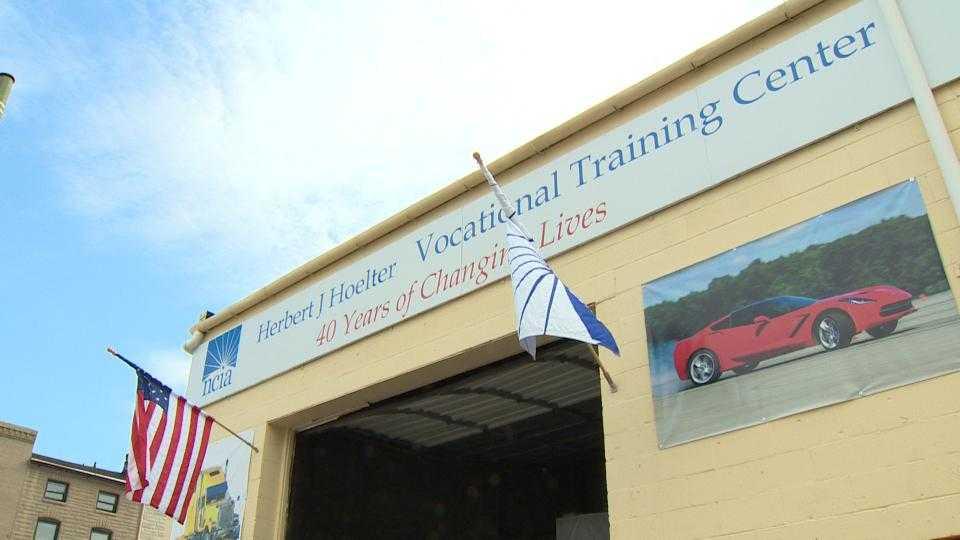 Herbert J. Hoelter Vocational Training Center