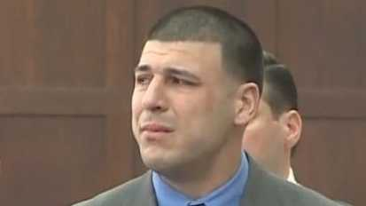 Aaron Hernandez verdict reaction