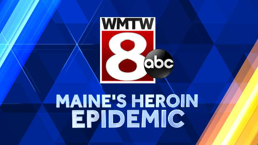 Maine's heroin epidemic