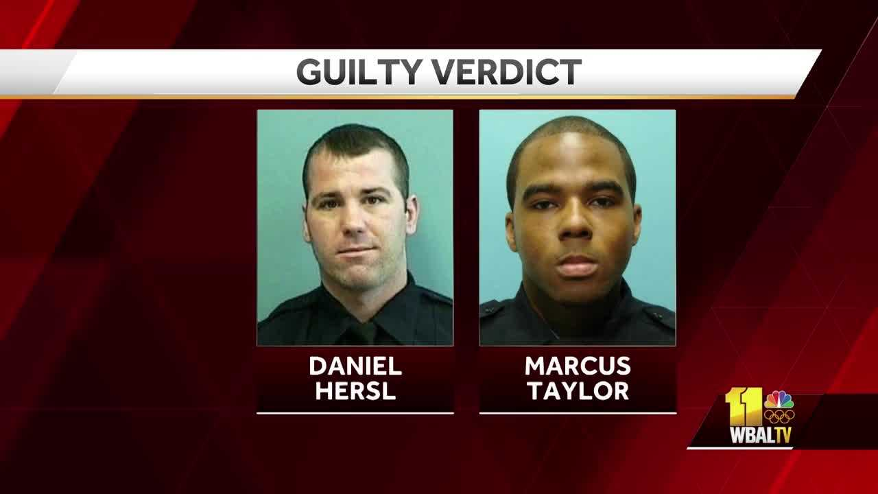 Brother, attorney react to Daniel Hersl's guilty verdict