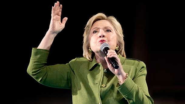 House committee asks DOJ for special counsel to investigate Hillary Clinton, Obama-era officials